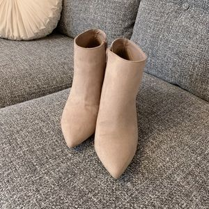 H&M Heeled Boots Size 41/9.5